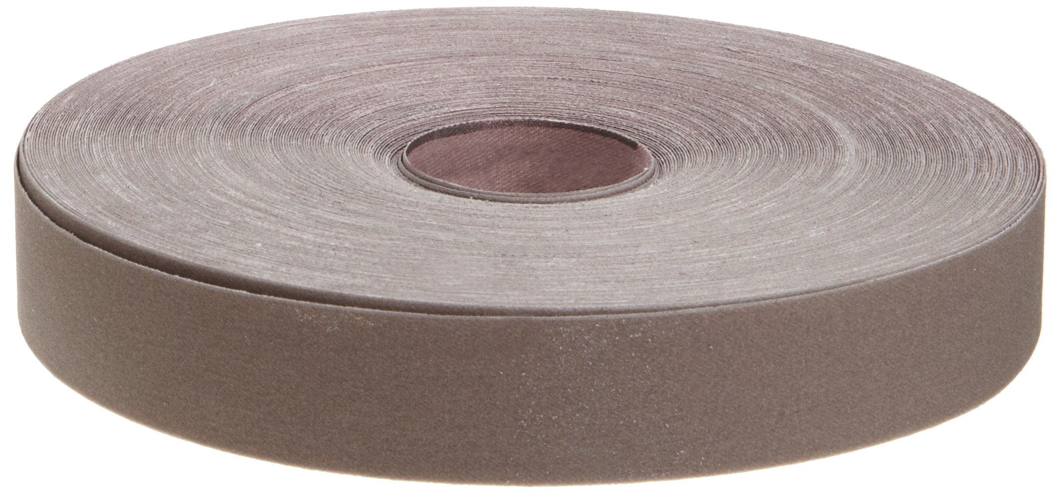 3M  Utility Cloth Roll 211K, 50yd Length, 1'' Width, 320 Grit (Pack of 1)