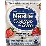 Creme de Leite, Nestlé, Tradicional, 200G