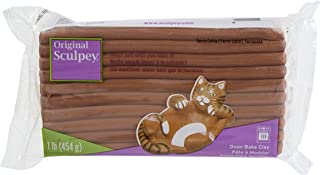 product image for Scupley Oven Bake Clay, Terra Cotta