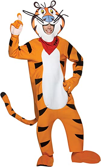costumes adult Tiger