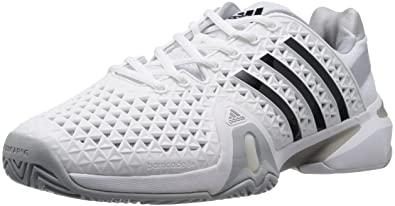 Chaussures Barricade Blanc Adipower Adidas De Homme Tennis 23 40 q4Wp5FCwU