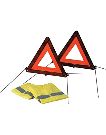 b234f6dc2 SUMEX 2707125 - Kit Triángulos (2) Emergencia + (2) Chaleco En471