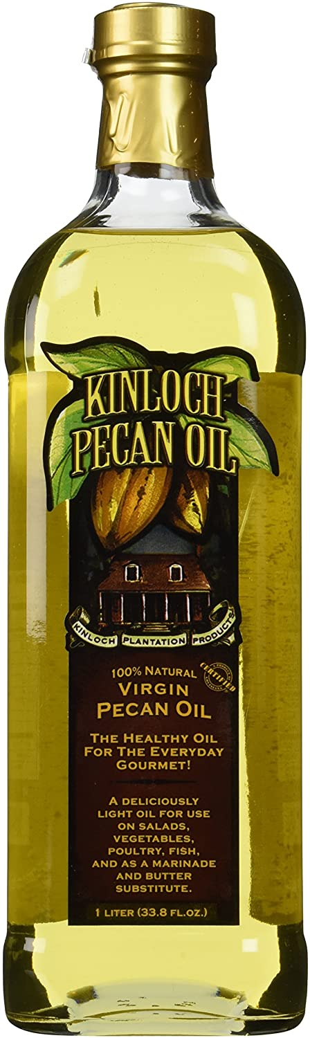 Kinloch Plantation Products Pecan Oil Image
