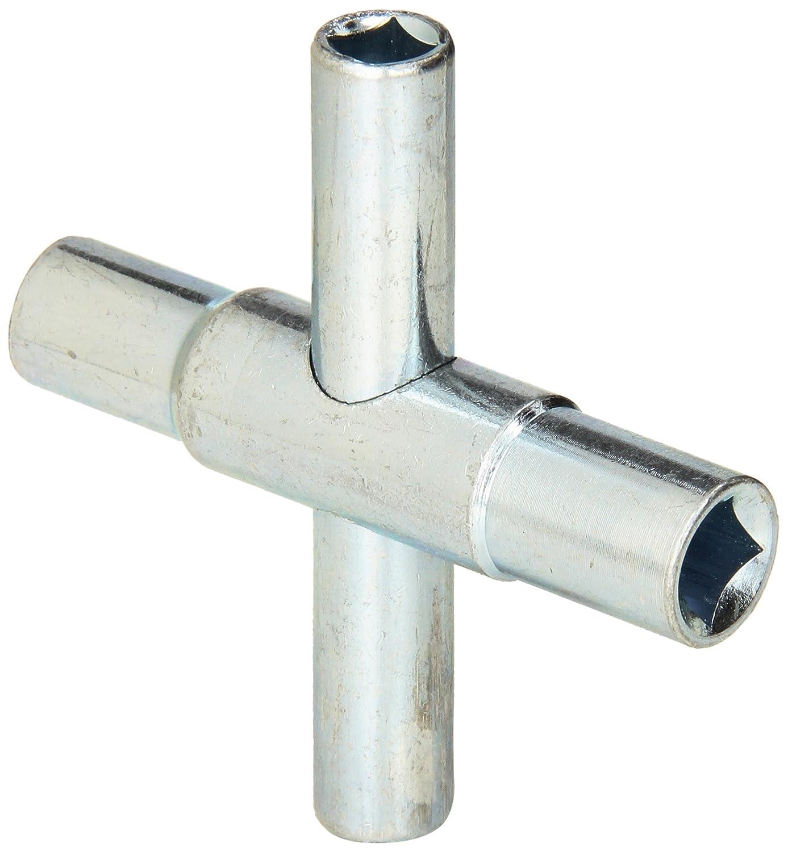 Cobra Products PST154 4-Way Sillcock Key - Water Key - Amazon.com