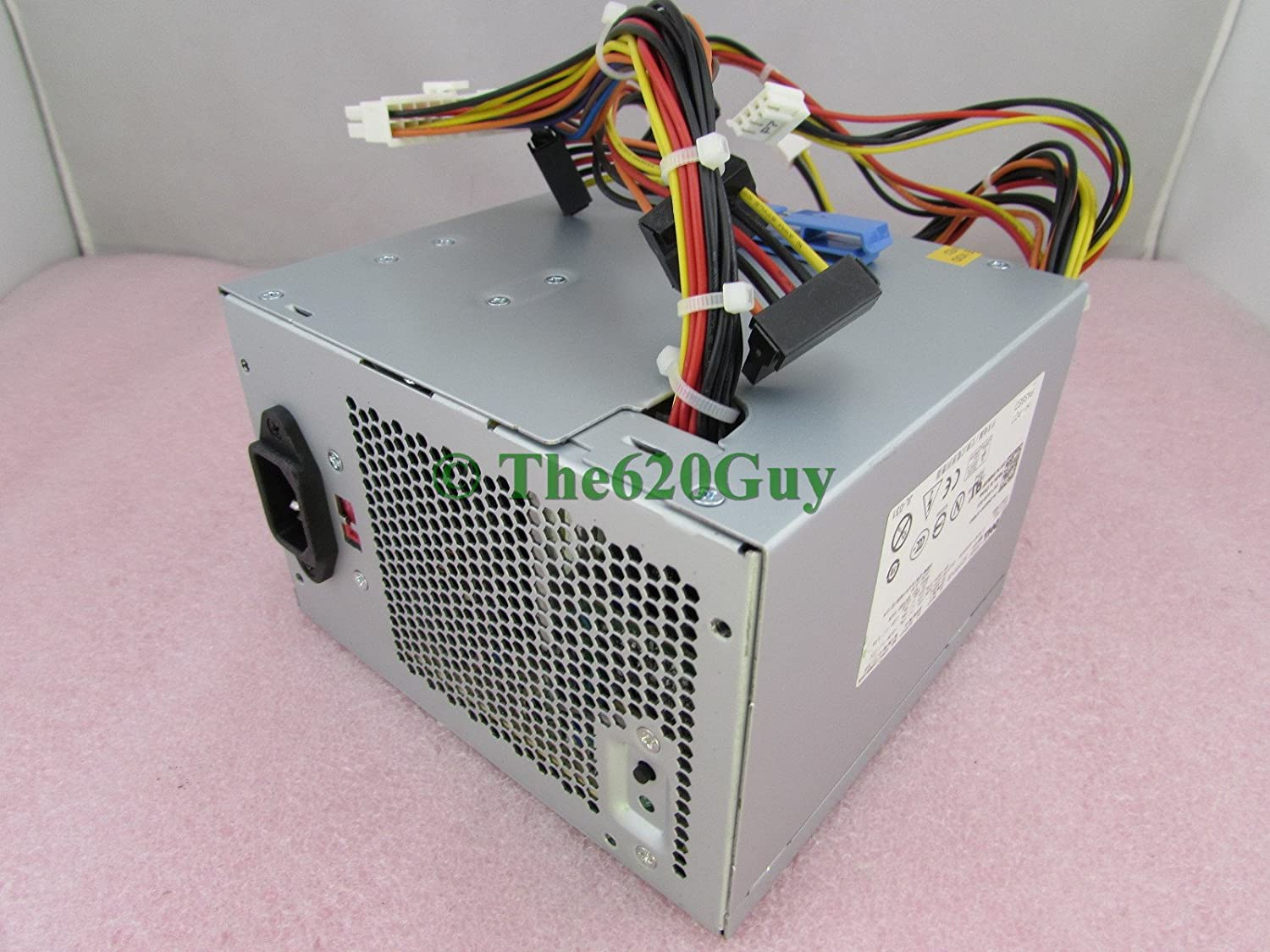 Dell Precision 380 390 255W Power Supply H255PD-00 N805F HP-D2555P0 OEM PW115