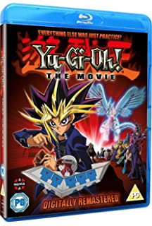 yu gi oh the movie pyramid of light download mp4
