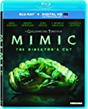 Mimic: The Director's Cut [Blu-ray + Digital HD]