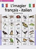 L'imagier français-italien