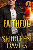 Faithful (Eternal Brethren Military Romantic Suspense Book 6)