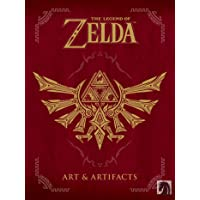 The Legend of Zelda : Art & Artifacts - Version Française