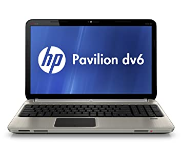 Driver for HP Pavilion dv6z-1000 Notebook TV Tuner