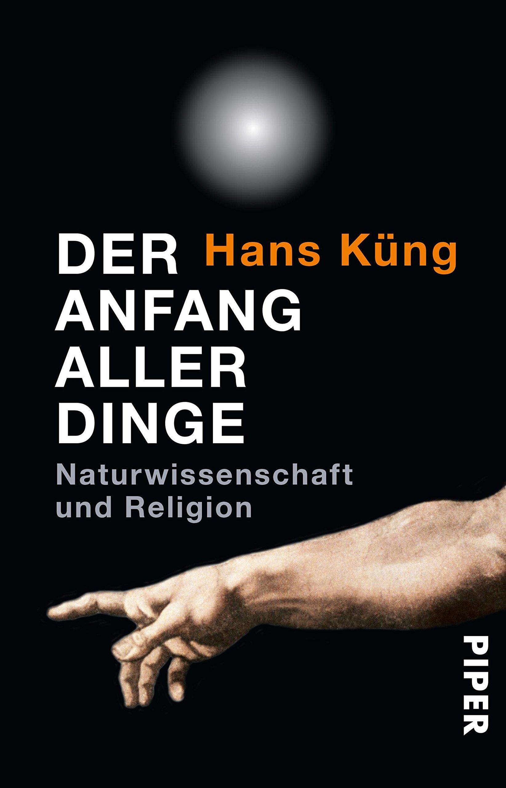 Der Anfang aller Dinge: Naturwissenschaft und Religion: Amazon.de ...