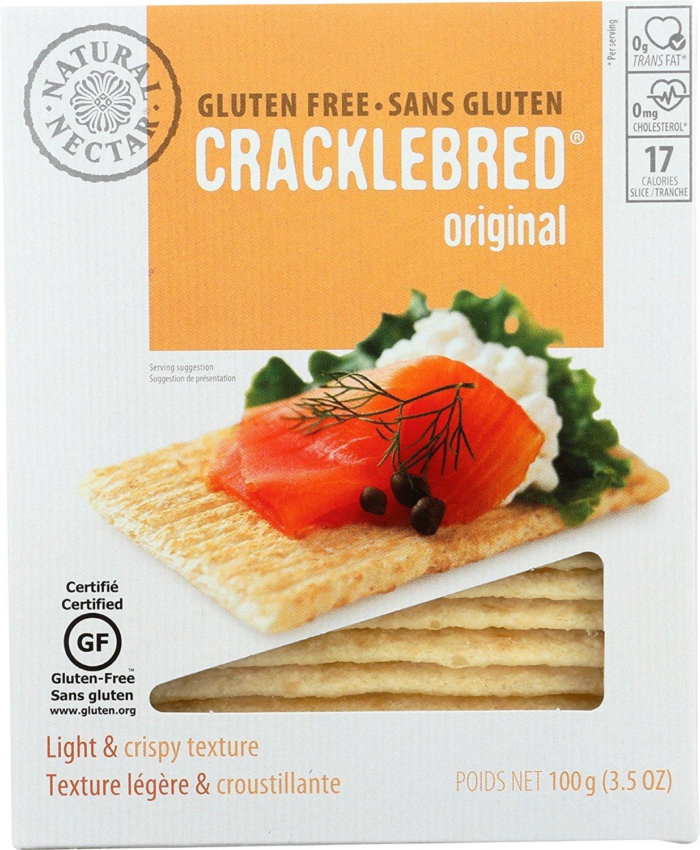 Original Cracklebred (Case of 12)