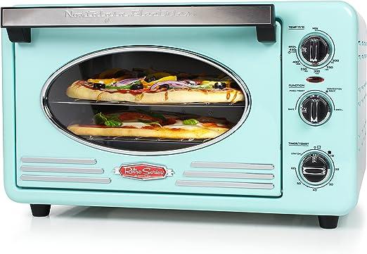 Amazon.com: Nostalgia - Tostadora: Kitchen & Dining