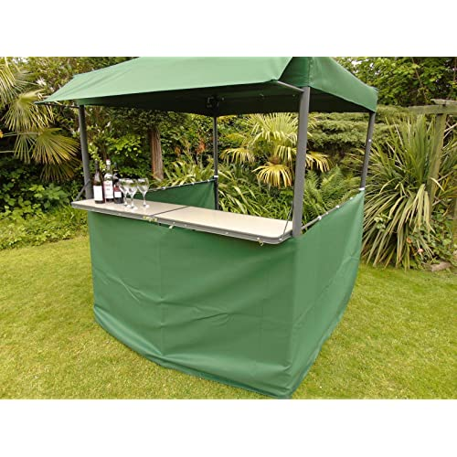 Dhl Pickup Locations >> Bar Gazebo: Amazon.co.uk