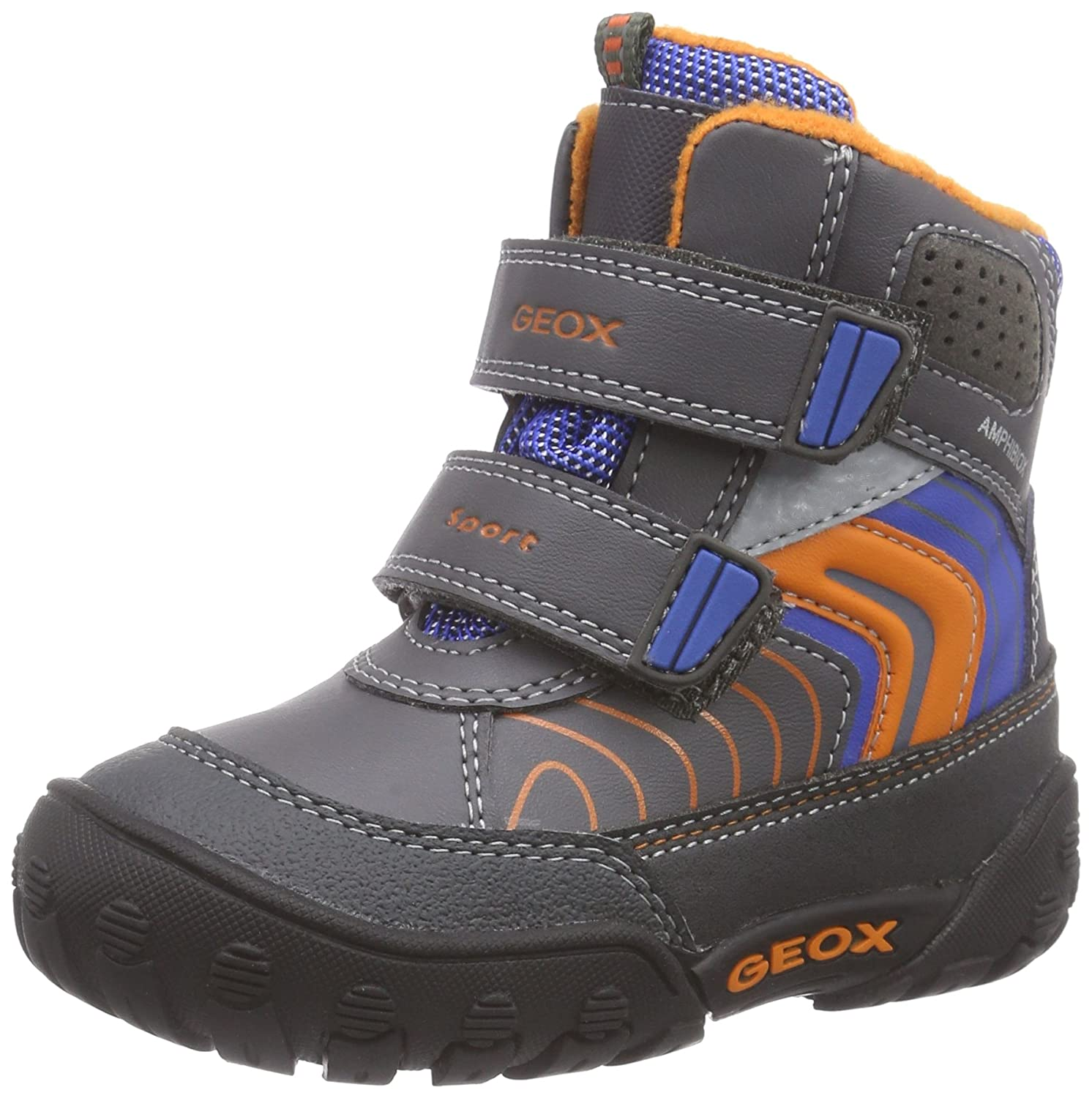 Geox B Gulp Boy ABX 3 Boot (Toddler)