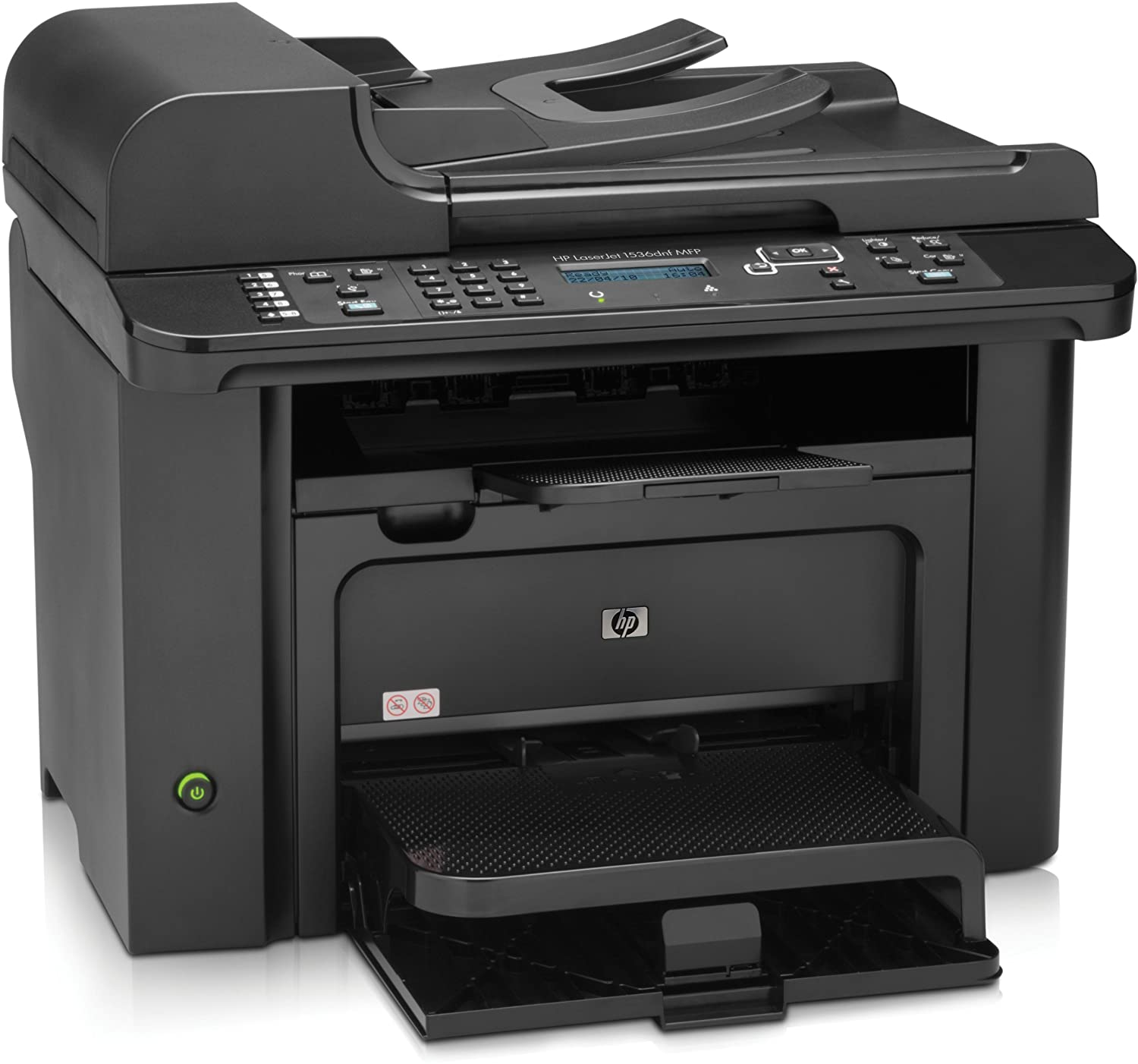 HP M1530 DRIVERS FOR WINDOWS XP