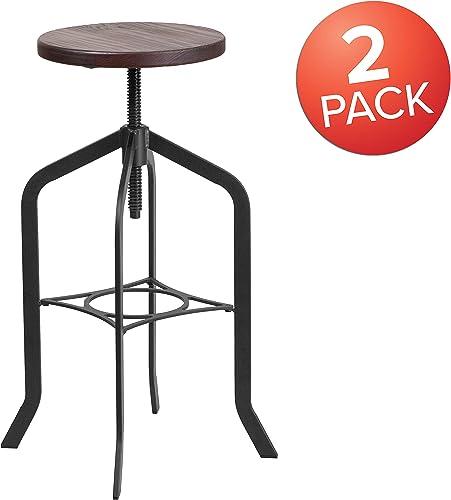 Flash Furniture 30″ Barstool