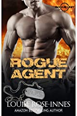 Rogue Agent: A British Special Ops Military Romance (SAS Rogue Unit Book 5) Kindle Edition