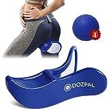 Super Kegel Exerciser, Pelvic Floor Trainer Hip Trainer And Inner Thigh Exercise Equipment, Buttocks Correction Trainer, Butt