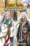 Os Cavaleiros do Zodíaco Saint Seiya the Lost Canvas Gaiden - Volume 16