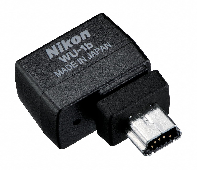 Nikon WU-1B 54 Mbit/s - Accesorio de Red (Inalámbrico y alámbrico ...