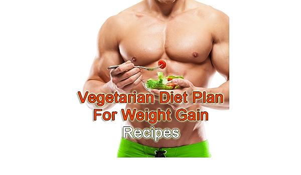 Plan de dieta vegetariana saludable y recetas de alto ...