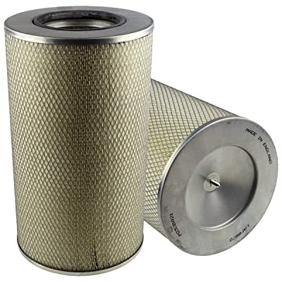 Luber-finer LAF8970 Heavy Duty Air Filter: Automotive