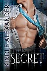 Secret (With Bonus Material) Kindle Edition