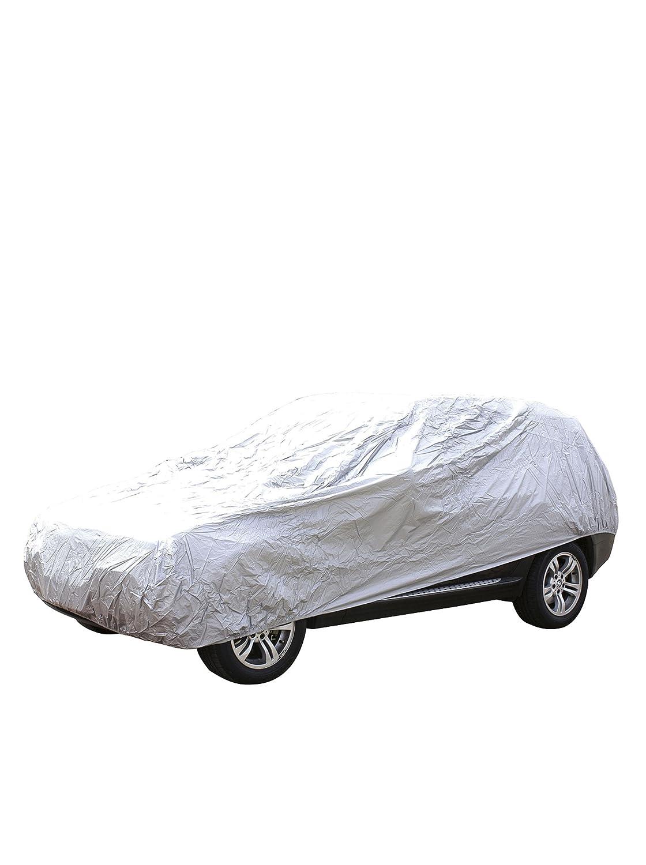 TURBOCAR 601384 B/âche Auto en Peva Taille L