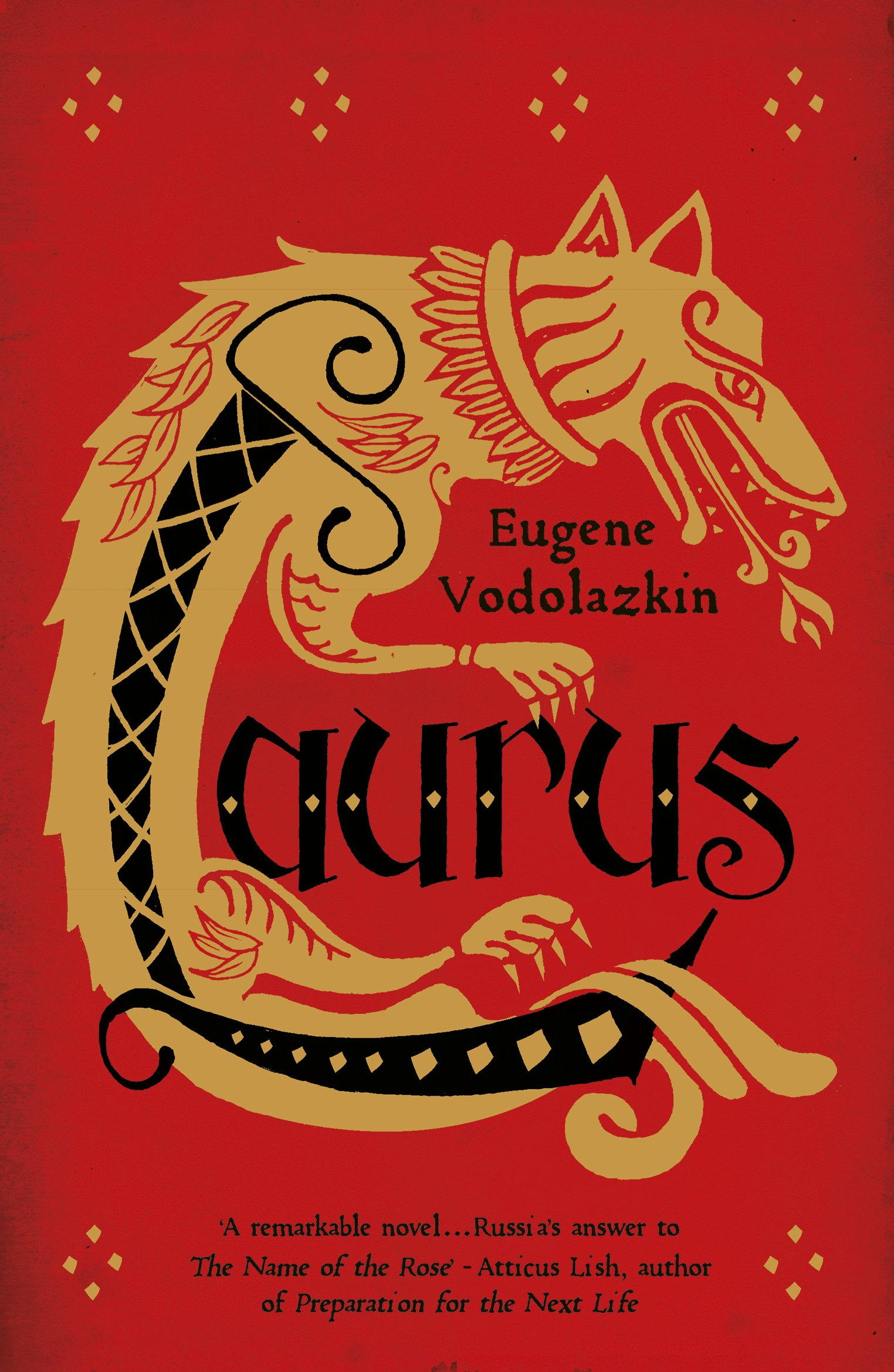 Laurus by Oneworld Publications