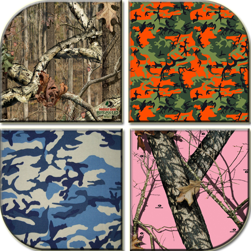 Camo Wallpapers (Camouflage Wallpaper)