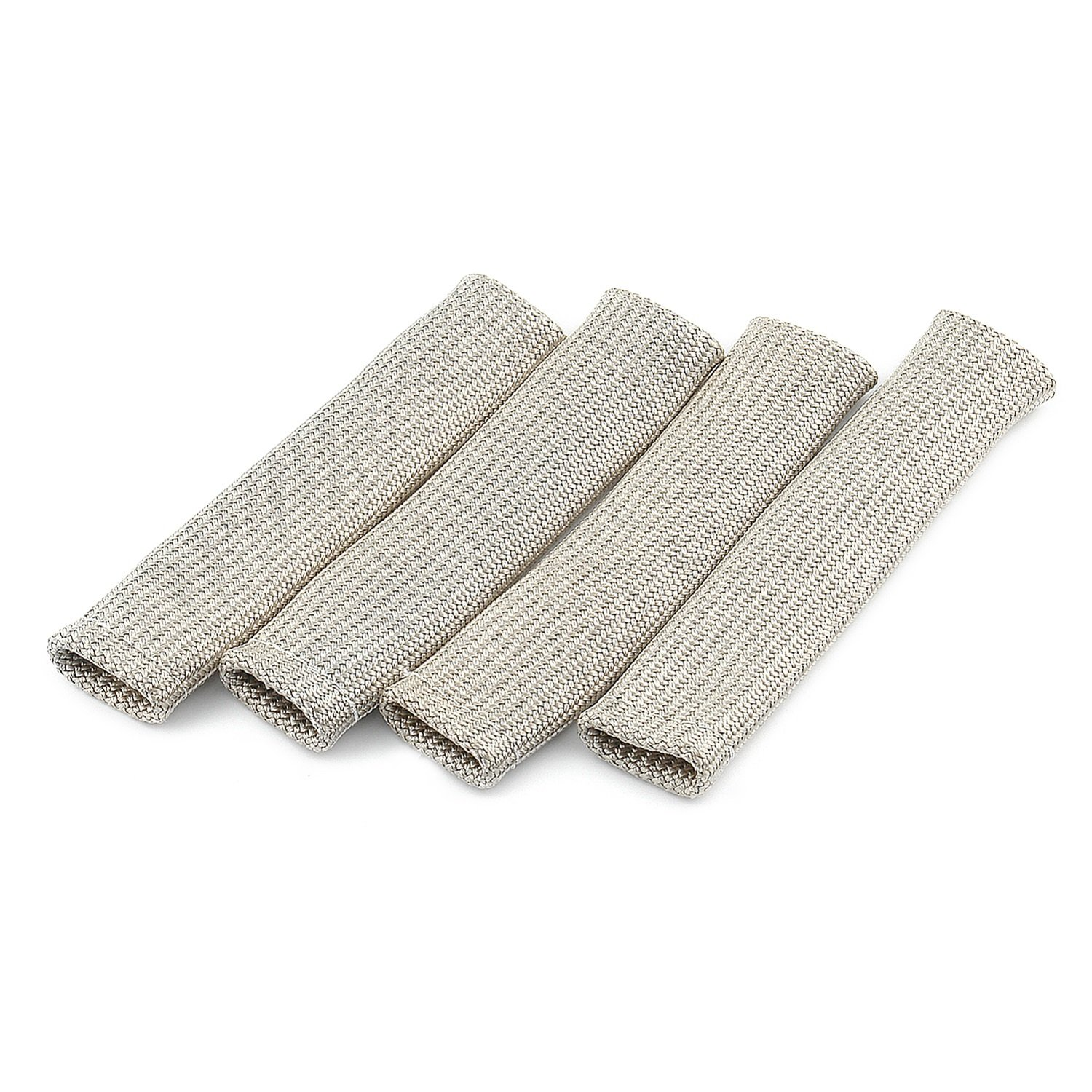 Fiberglass Spark Plug Wire Boot Protectors Heat Shield ACCEL 170086 Pro Sleeve Boot Guards 4 Pack ACC 170086