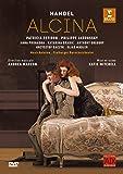Händel - Alcina [2 DVDs]