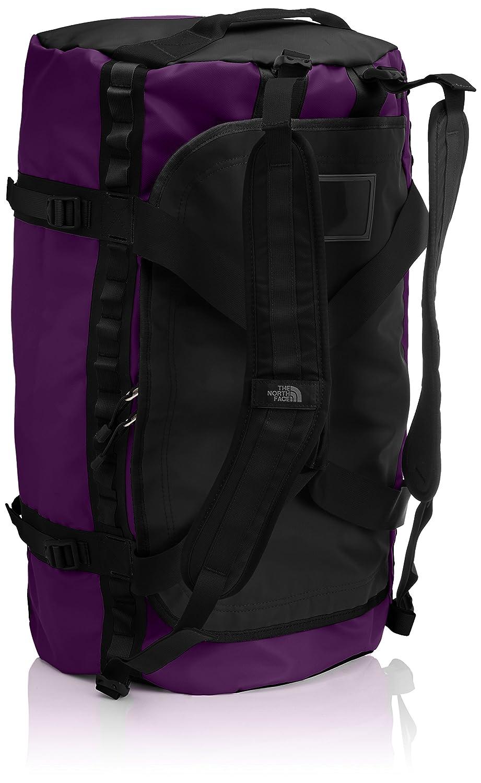 90bea492ea3 THE NORTH FACE Base Camp Duffel Backpack - Iris Purple/TNF Black, Medium:  Amazon.co.uk: Sports & Outdoors