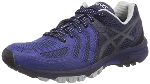5 Asics co Trail Gel Amazon Fujiattack Men's Shoes Running uk waIa8tx