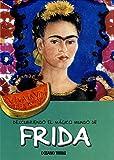 Descubriendo el mágico mundo de Frida: La artista mexicana que pintaba autorretratos inspirados en el arte de los retablos