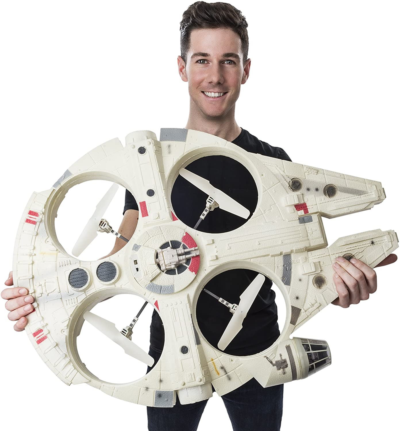 Star Wars Remote Control Drone