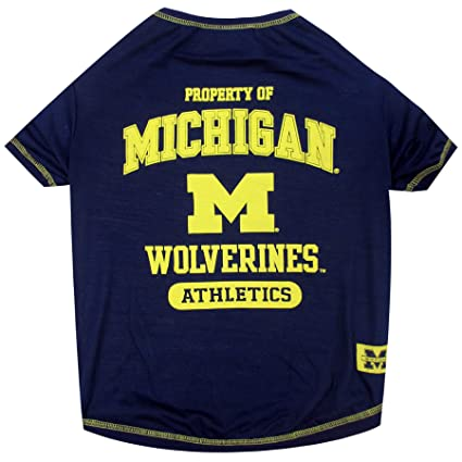 13244f17 NCAA T-SHIRT - DOG TEE SHIRT - Football & Basketball DOGS & CATS SHIRT -  Durable SPORTS PET TEE - 5 Sizes available in 50+ SCHOOL TEAMS - COLLEGE  PET ...