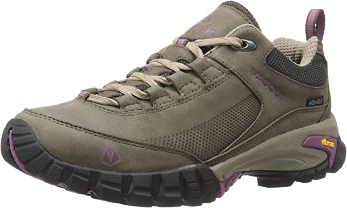 Vasque Women's Talus Trek Low UltraDry-W