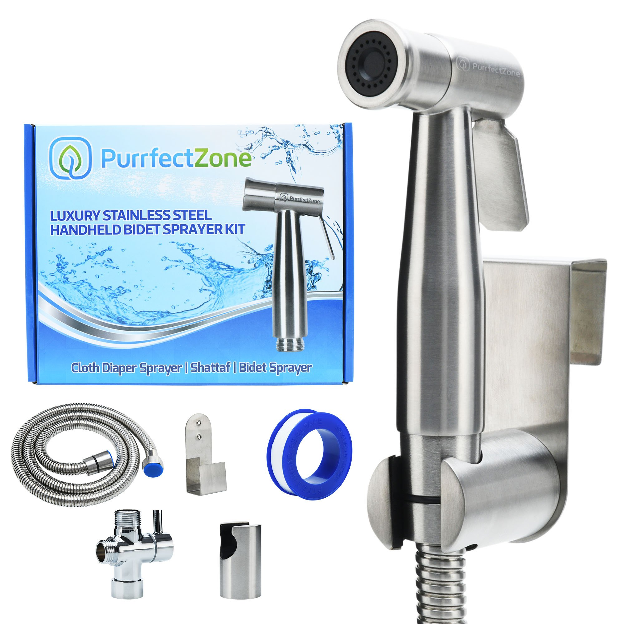 Best Rated in Bidet Faucets & Helpful Customer Reviews - Amazon.com