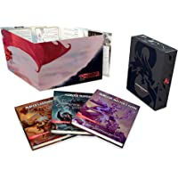 Dungeons & Dragons Core Rules Gift Set
