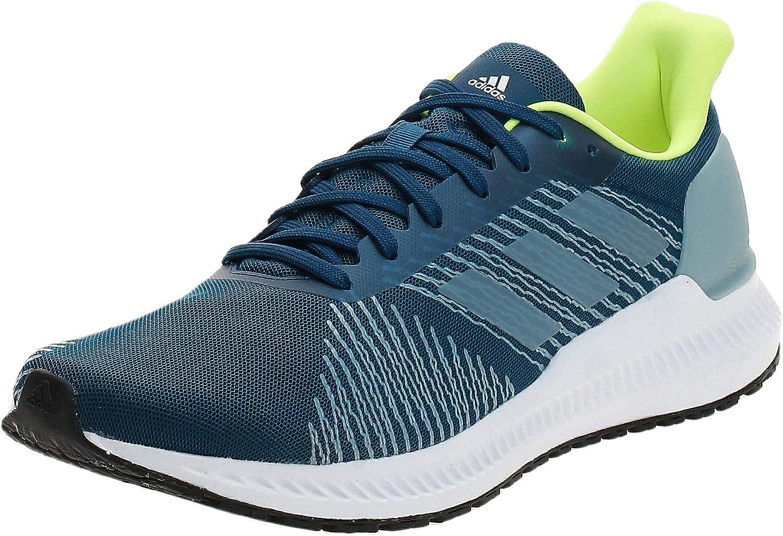 adidas Solar Blaze M, Zapatillas de Deporte para Hombre: Amazon.es: Zapatos y complementos