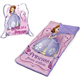 Disney Sofia The First Slumber Bag Set