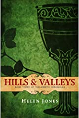 Hills And Valleys (The Ambeth Chronicles Book 3) Kindle Edition