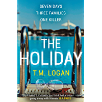 The Holiday: The bestselling Richard and Judy Book Club thriller