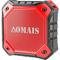 Aomais Ultra Portable Wireless Bluetooth Speakers