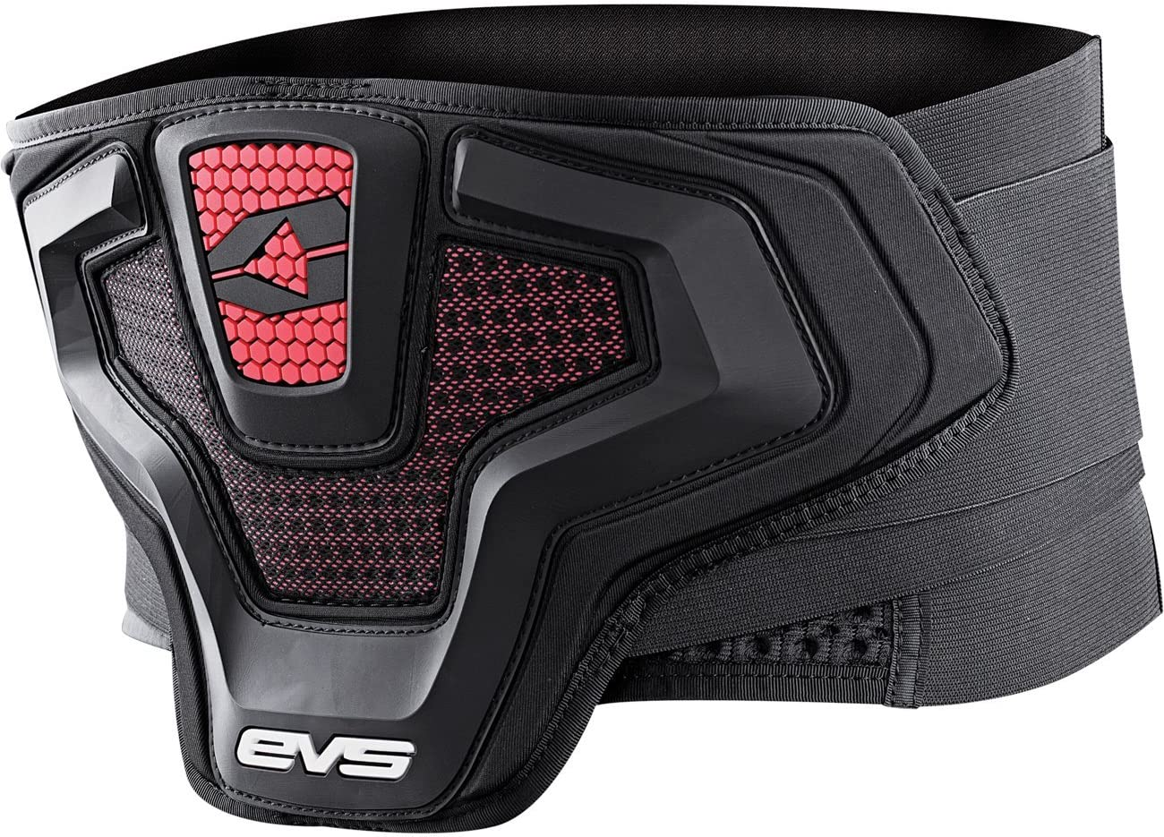 EVS Celtek Kidney Belt-Black-XL