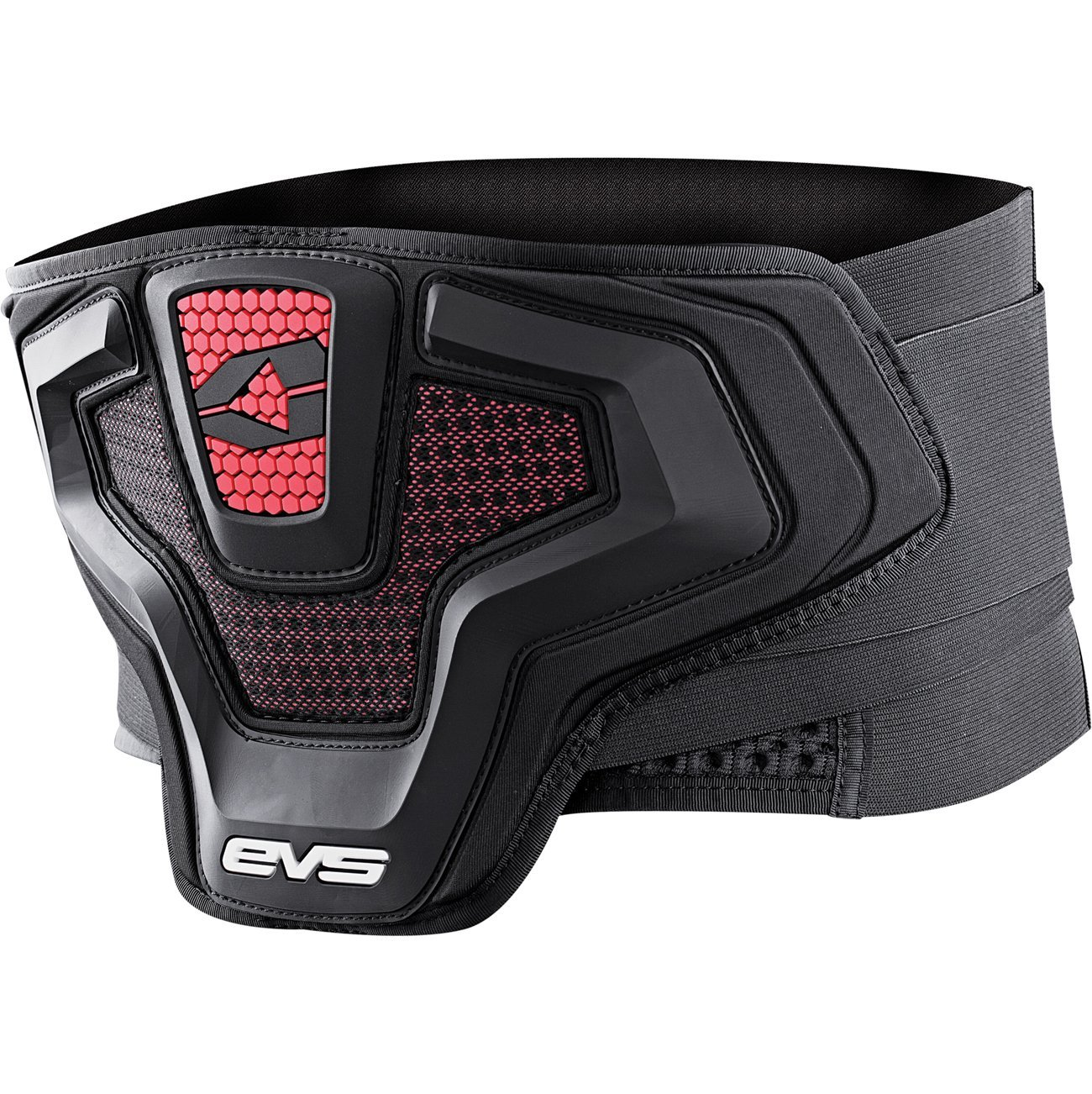 EVS BB1 Celtek Kidney Belt (X-LARGE) (BLACK)