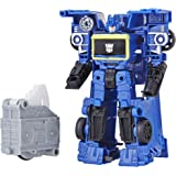 Transformers: Bumblebee Energon Igniters Power Plus Series Soundwave Action Figure